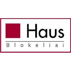 Haus mūro blokeliai S6 (60vnt./padėkle)