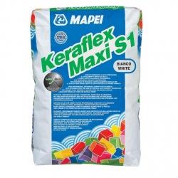 Keraflex Maxi S1 cementiniai plytelių klijai