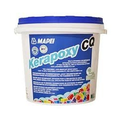 Kerapoxy CQ epoksidinis plytelių glaistas