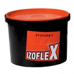 Bituminis gruntas IZOFLEX