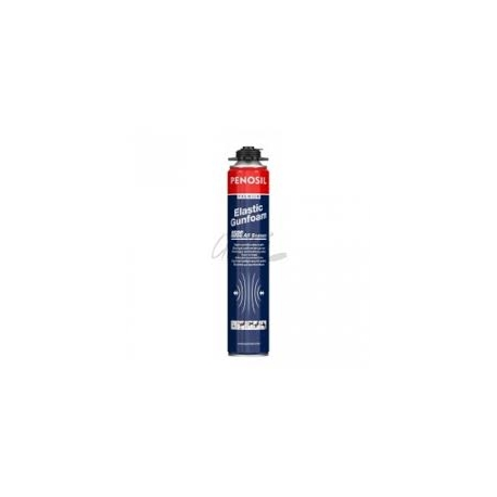 Montavimo putos Penosil Elastic gun all season 750ml.