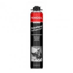 Klijai polistirolui Penosil Polystyrol FixFoam Gun