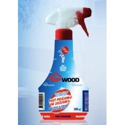 Rp wood priemonė prieš grybelį ir pelėsį