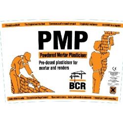 Betono plastifikatorius PMP 21 g.