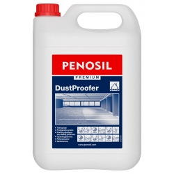 Betono grindų apsauga nuo dulkių Penosil Premium Dustproofer